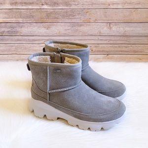 UGG Seal Palomar Waterproof Sneaker Boot